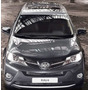 Toyota Rav-4 4x4 Tx Anticipo + Financiacion
