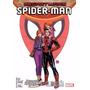 Secret Wars 5 Spider-man Isla Araña - Ovni Press Marvel