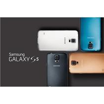 Samsung Galaxy S5 4g Lte 16gb Usado Funcional Libre Garantia