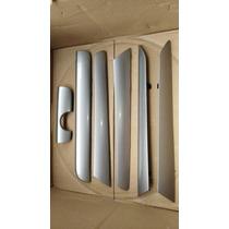Molduras Interiores Tablero Puertas Jetta Mk6 Gli Oem