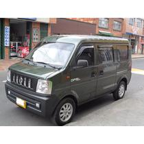 Vendo Camioneta Dfsk 2014 Muy Económico