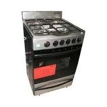 Cocina Pyfer -mueble-mesada -acero Full Elite C Ind.arg.