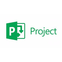 Microsoft Project Professional 2016 Pc Fisico