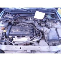 Compressor Ar Condicionado Escort Zetek