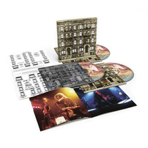 Led Zeppelin-physical Graffiti - Deluxe Edition Remastered