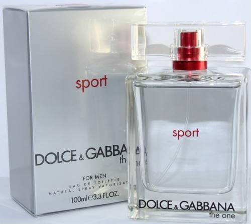 4216f53326dca The One Sport Dolce Gabbana Edt X150ml Cerrado Perfu Express ...