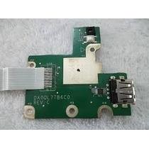 Placa De Power Liga Desliga Usb Note Lg C400-g.bg21p1 A410