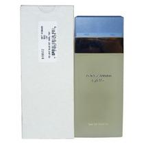 Perfume Femnino Light Blue 100ml Edt Tester Super Promoção.