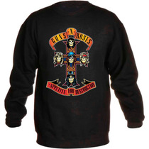 Moleton Guns N Roses Appetite For Destruction