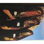 Libro De Vestimentas De Paises Arabes