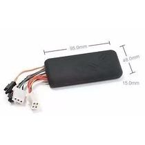 Rastreador Veicular Tk100 Gsm Gps Tracker Moto Carro Taxi