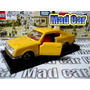 Mad Car Toyota Corona Mark Ii Tomica Limited