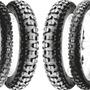 Cubierta Pirelli 120 90 18 Mt21 Al Mejor Precio.. Fasmotos!!