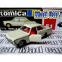 Mc Mad Car Toyota Crown Tomica Limited 1/64 Auto Japon Japan