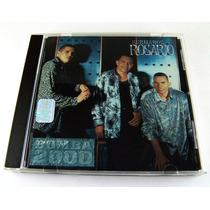 Hermanos Rosario / Bomba 2000 Cd Como Nuevo Ed 1999