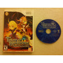 Wii: Tales Of Symphonia Dawn Of The New World Eua Completo!!