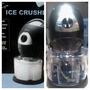 Triturador De Hielo (ice Crusher)