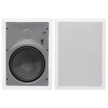 Mtx Home Gesso Subwoofer Ct800sw 8 100w Rms Pasivo - Unid