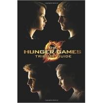 Libro The Hunger Games Tribute Guide Juegos Del Hambre