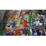 Colección De Hanna Barbera Revistas