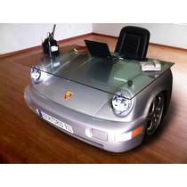 Escritorio Porsche 911 Tamaño Real Para Oficinas