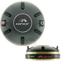Super Driver Hinor Hdc 3000 - 200w Rms 8 Ohm P/ Competição