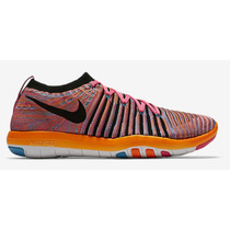 Zapatillas Nike Free Transform Flyknit