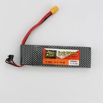 Bateria Lipo 3s 11.1 V 3300 Mah 30c Zop Li-poly