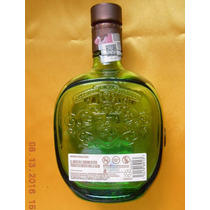 Buchanans Reserva Especial 18 Years 750 Ml Botella Vacia