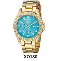 Reloj Xoxo Para Mujer - Nuevo - En Caja