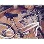 Bicicleta Paseo Mujer Oxford