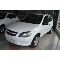 Plan Ahorro Chevrolet Celta Ls 1.4 Abg/abs 0km 2015