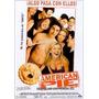 Dvd American Pie Siempre Hay Una Primera Vez Nueva