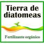 Tierra De Diatomeas (fertilizante Orgánico)