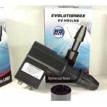 Super Lnb Ev-hd2lnb Universal Hd Nano Antichuva