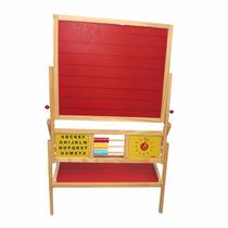 Lousa Quadro Infantil - Brinquedo Educativo Pedagógico
