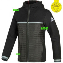 Casaca Adidas 100% Original Polera Nuevo Capucha