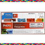 Papel Fotográfico Glossy 230g Gneiss A3 X 20 Hojas Inktec