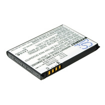 Bateria P/ Hp Ipaq 1900,1910,1920,1930,1935, Etc