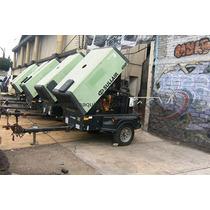 Compresores De Aire Sullair 185pcm Año 2008