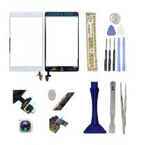 Touch Screen Ipad Mini Pantalla De Cristal 100% Original.