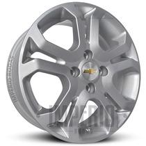 Roda Vectra Elegance Aro 13 - Prata