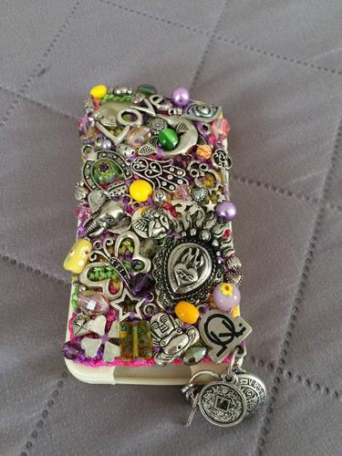 Fundas Brazaletes Jql Iphone 4s - $ 430.00 en Mercado Libre