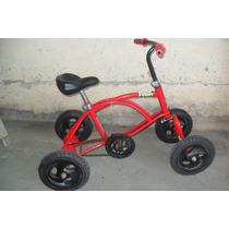 Triciclo Para Chicos Hata 5 Años