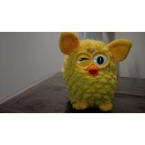 Boneco Furby Cor Amarela Pronta Entrega