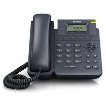 Teléfono Ip Yealink Sip-t19p 1 Linea 2 Ethernet Poe Ac