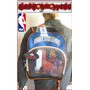 Morral Maletin Basketball Remate Jordan Nike Baloncesto Nba