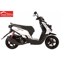 Moto Daytona Dy150 S1--- Scooter Fatty Año 2016