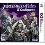 Fire Emblem Fates Conquest 3ds Delivery Disponible!!!