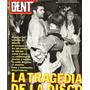 Disco Kheyvis Ricky Martin Deborah Del Corral Gente 1993